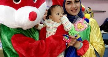 تطوع مستشفى رام الله (1)